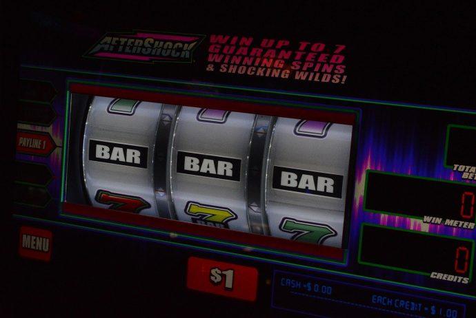 mesin slot